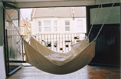 20 Cool and Modern Hammock Designs (30) 21