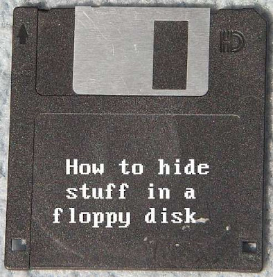 18 Ways To Reuse Old Floppydisks (21) 12