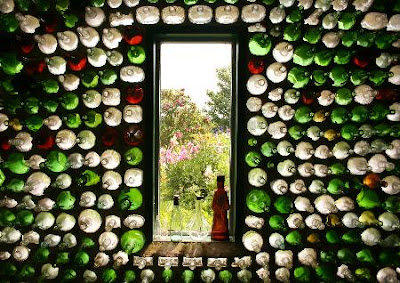 Creative and Cool Ways To Reuse Old Bottles (34) 30