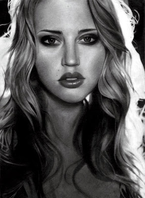 30 Photorealistic Pencil Sketches and Portraits (30) 22