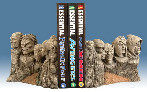 18 Creative And Cool Bookends