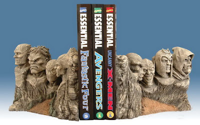 18 Creative and Cool Bookends (18) 13