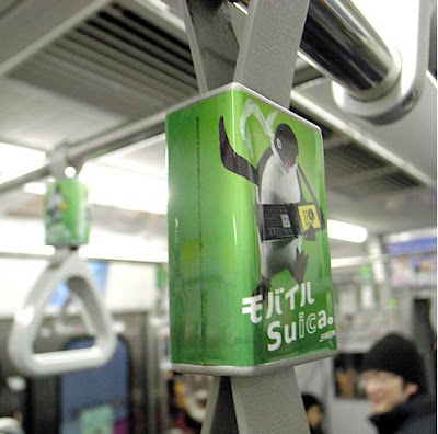 Creative Bus and Subway Handle Advertisements (15) 13