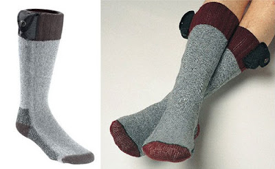 14 Cool and Creative Socks (14) 5