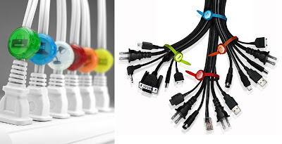 11 Creative and Cool Cable Organizers (15) 3