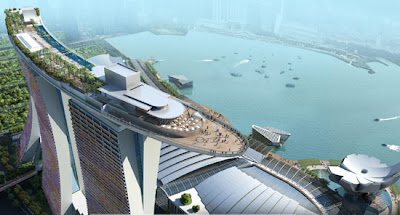 The Sands SkyPark 200 Meters In The Sky (8) 3