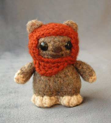 Starwars Mini Amigurumi Patterns (11) 3