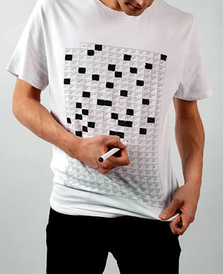 25 Creative and Cool T-Shirt Designs (25) 25