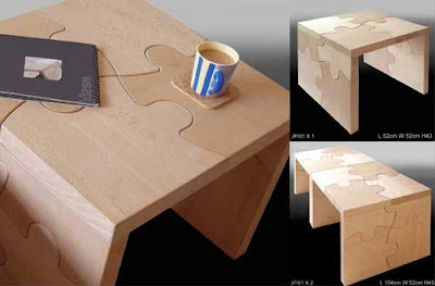 23 Creative and Cool Puzzle Inspired Product Designs (25) 3