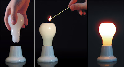 14 Creative And Cool Bulb Inspired Designs (21) 1