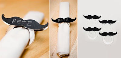 12 Creative and Cool Napkin Ring Designs (12) 3