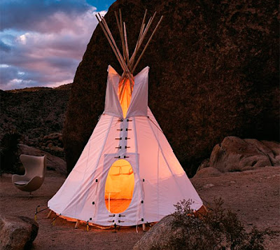 18 Creative and Cool Tent Designs (21) 14