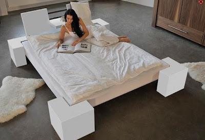 Cool and Unusual Bed Designs (18) 11