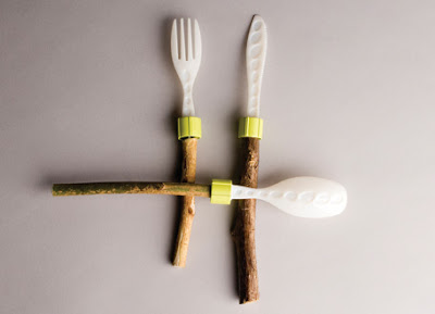 18 Creative and Cool Cutlery Designs (18) 19