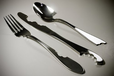 18 Creative and Cool Cutlery Designs (18) 10