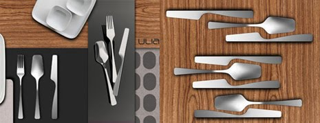 18 Creative And Cool Cutlery Designs