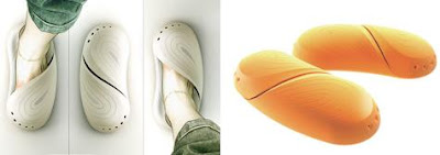 16 Creative and Cool Slipper and Sandal Designs (16) 1