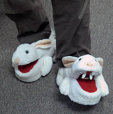 16 Creative and Cool Slipper and Sandal Designs (16) 4