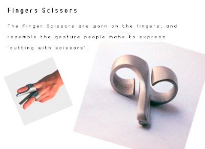 16 Creative and Cool Scissor Designs (16) 14
