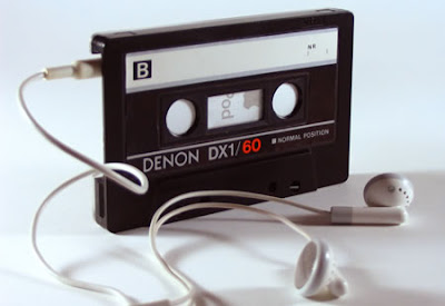 28 Cassette Inspired Products and Designs (32) 24