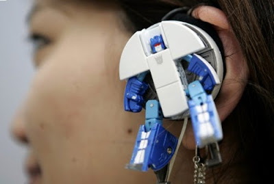 Unusual Headphones and Creative Earphones (15) 11
