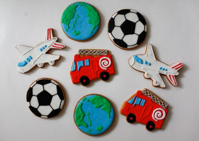 Creative and Cool Cookies from Cookie Boy (20) 12