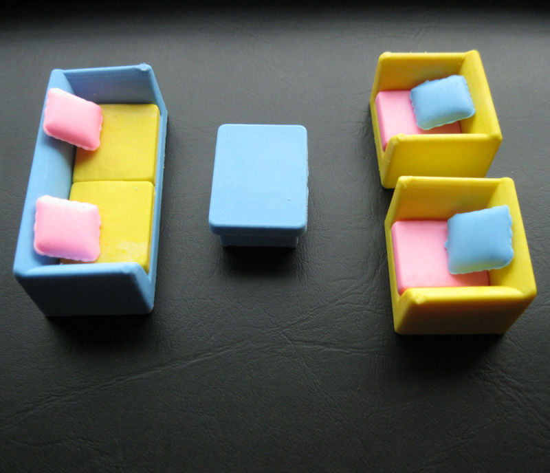 15 More Creative And Cool Eraser Designs
