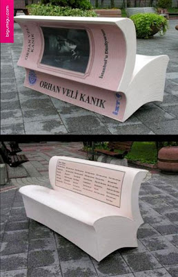16 Creative and Clever Bench Advertisements (16) 12