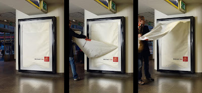 18 Creative and Cool Mcdonalds Advertisements (18) 4
