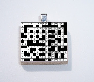 27 Creative and Cool Crossword Inspired Designs and Products (30) 27