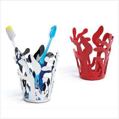 20 Creative and Modern Toothbrush Holders (20) 6