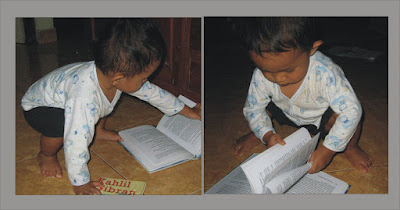 Our Lovely Raka...