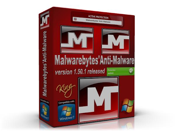Free Download Malwarebytes Anti-Malware Pro 1.50.1