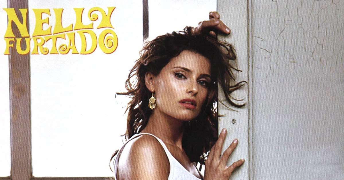 Nelly Furtado Chile - Fans Club Oficial \'Party\'s Just Begun ...