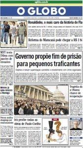 O Globo Pdf