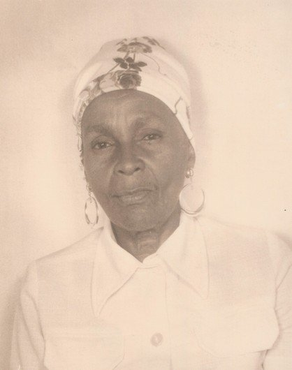 Revival Of A Fading Handloom Tradition The Khun: St. Lucia Association Of Northern California: Sessenne, St. Lucia's Lady Of Culture Passes At 96
