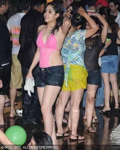 Nude Party Pics Delhi 27