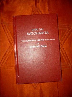 Sri Sai Satcharitra In Ebook