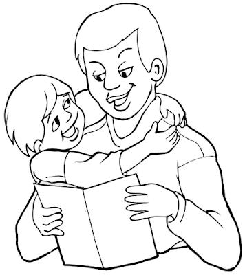 La classe dei balocchi: Poesia per la Festa del papà
