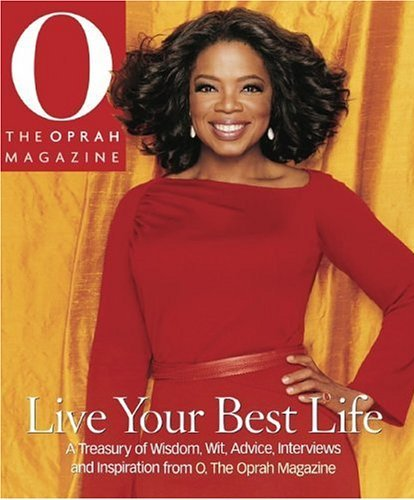 Oprah: Oprah Winfrey, My Role Model