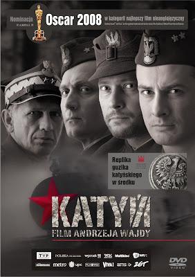 Baixar Filme Katyn - Dublado