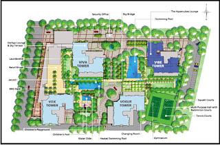 Malaysia Real Estate Amp Property Verve Suite Mont Kiara