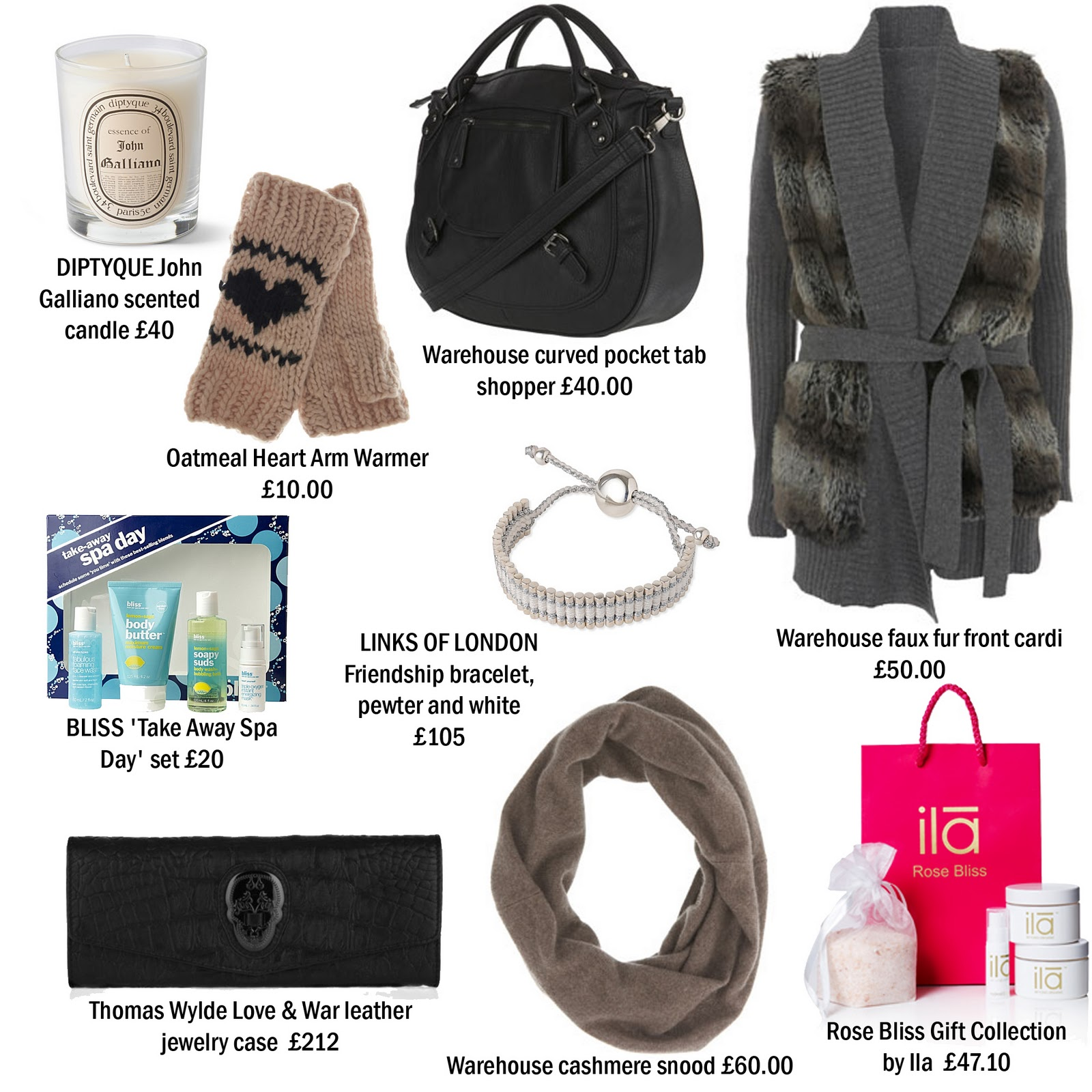 posted on sunday 28 november 2010 - What To Get Sister In Law For Christmas