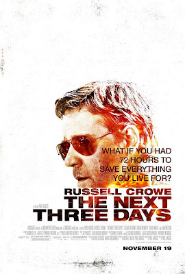 Next 3 Days Movie