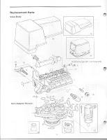 4t65e hydraulic diagram 4t65e exploded diagram