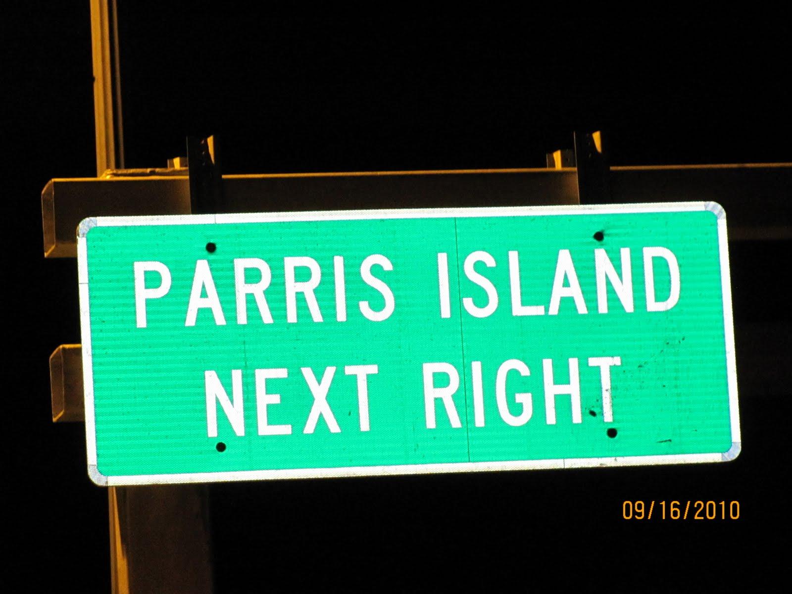 Our Visit To Parris Island Part Two Semper Fi Parents