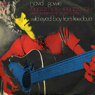 """new styles 98174 956ba Ci voleva il regista Bernardo Bertolucci e il suo ultimo film"""" Io e te"""" ,  per farci sognare ancora e sentire la presenza di David Bowie vicino a noi."""