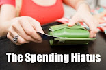The Spending Hiatus Challenge - Join ME!
