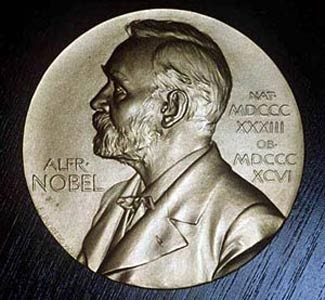 Nobel Prize Winners Trivia Questions & Answers : Page 20