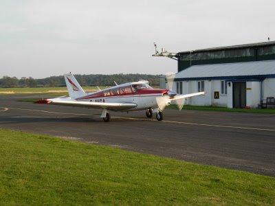 FlightCheck Checklist Piper Comanche 250 PA-24-250